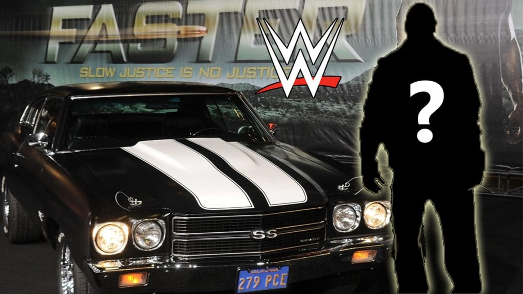 Build A Car >> Top 10 WWE wrestler with impressive cars (2018)