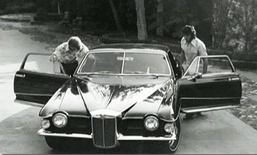Elvis Presley S Car Collection 2019