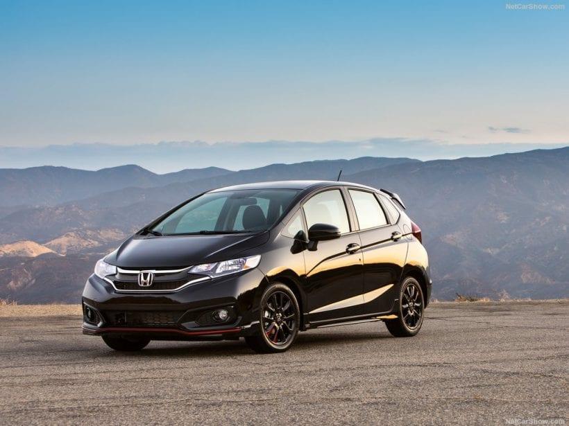 2019 Honda Fit Sport, Engine, News, Rumors, Redesign