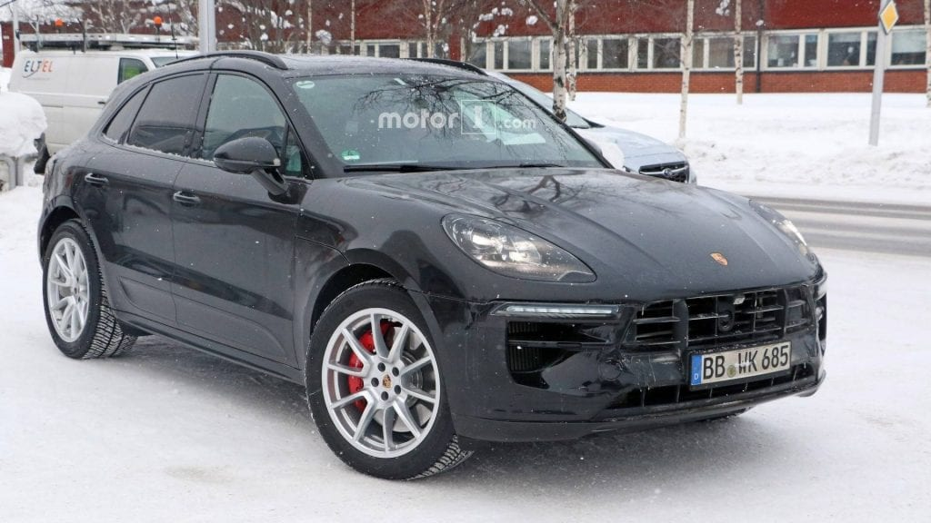 2019 porsche macan release date interior price changes hybrid. Black Bedroom Furniture Sets. Home Design Ideas