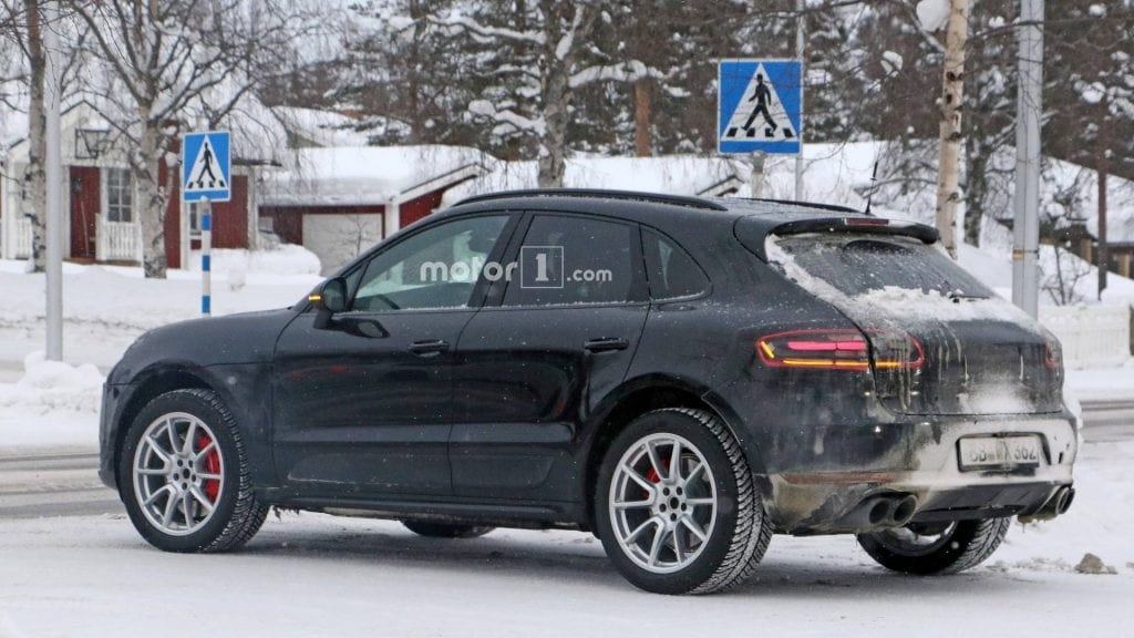 2019 Porsche Macan Release date, Interior, Price, Changes ...