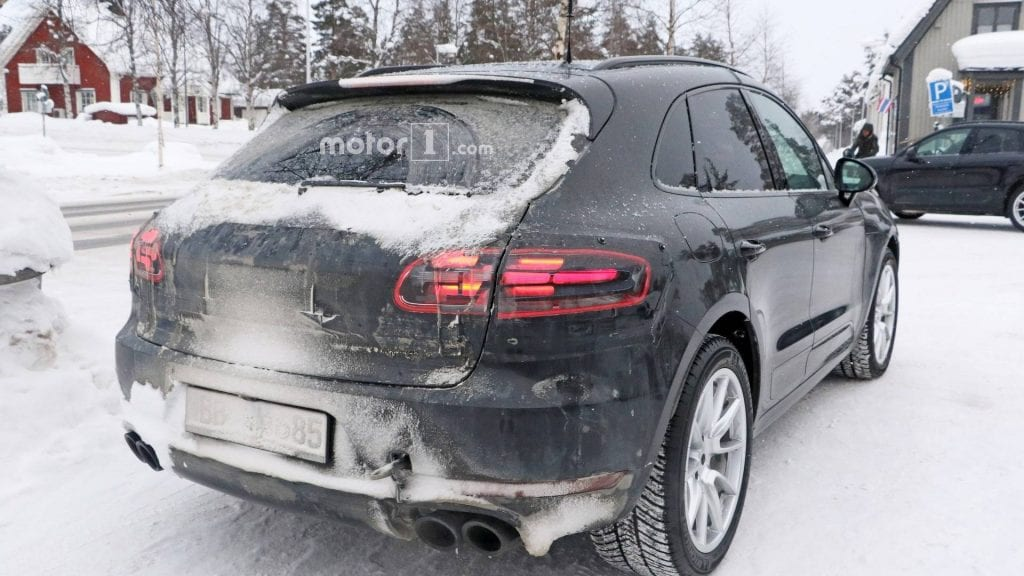 2019 Porsche Macan GTS, Turbo, Release Date, And Price >> 2019 Porsche Macan Release date, Interior, Price, Changes ...