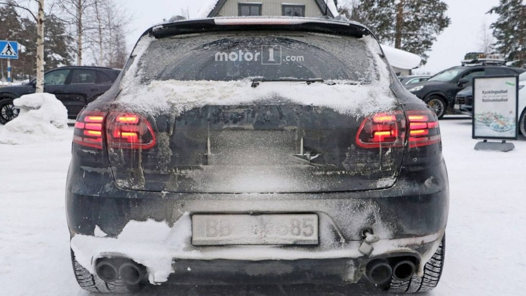 2019 Porsche Macan Release date, Interior, Price, Changes ...