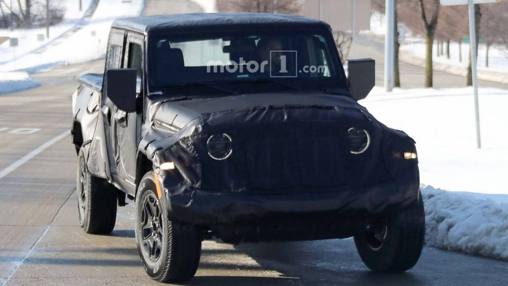 2019 Jeep Scrambler Price, Release Date, Specs, Diesel ...