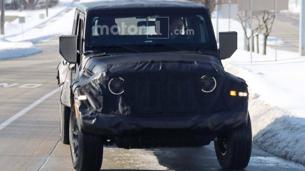 jeep scrambler price release date specs diesel interior
