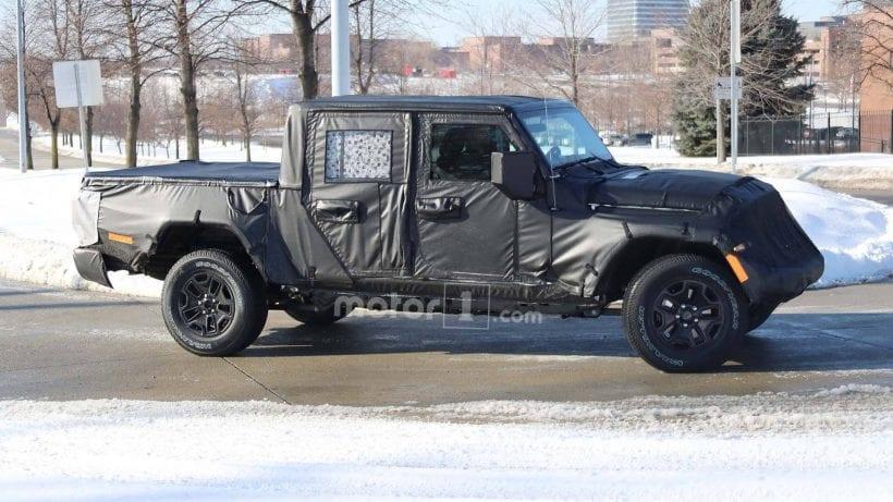 Jeep Scrambler Release Date >> 2019 Jeep Scrambler Price, Release Date, Specs, Diesel, Interior