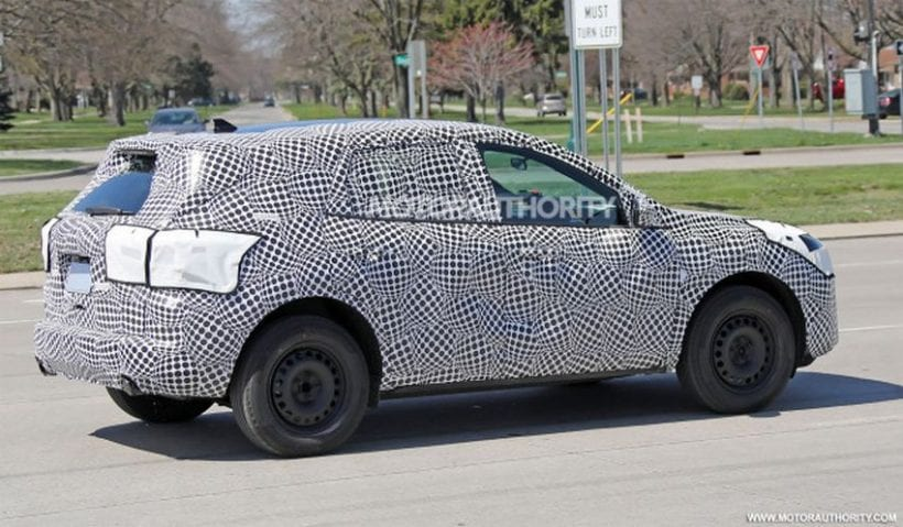 2020 Ford Escape Hybrid, Release date, Spy Photos, Redesign