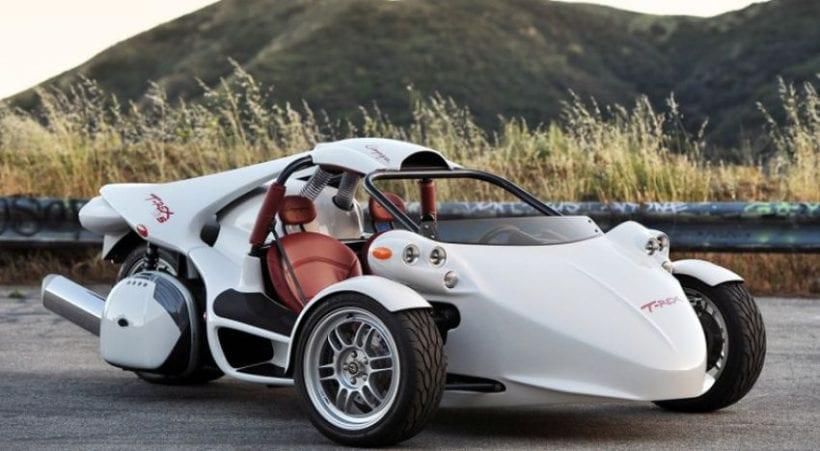 Top 10 Three Wheeled Cars Car Reviews Amp News 2019 2020