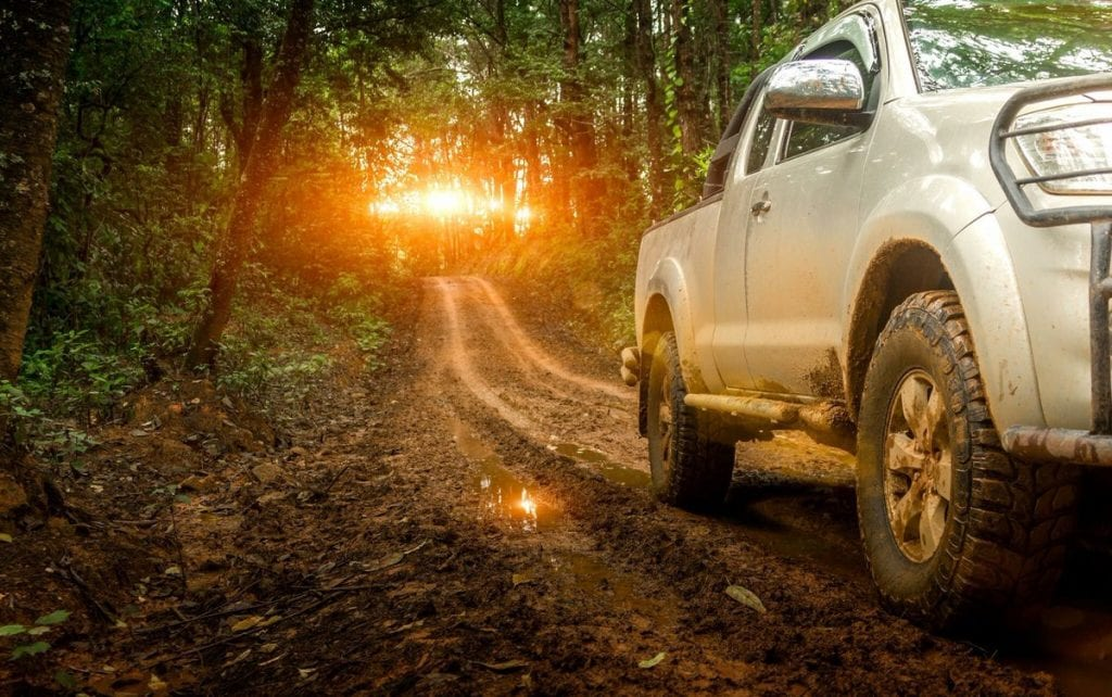 All Terrain Tires >> How to Turn Your On-Road Truck into an Off-Roading Machine | Car Reviews & News 2019 2020