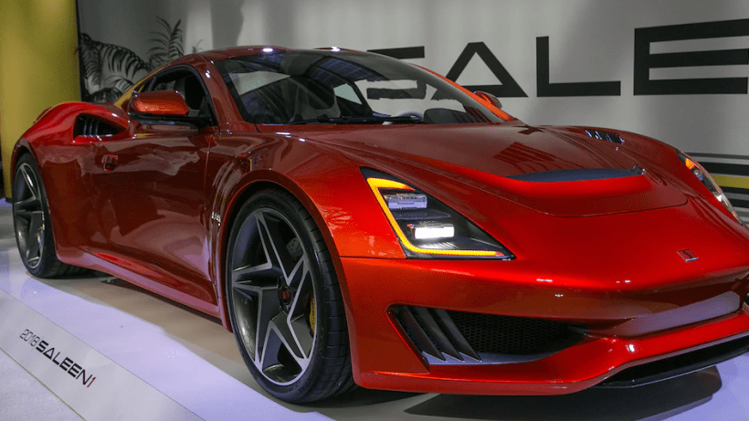 2019 Saleen S1: What You Should Know