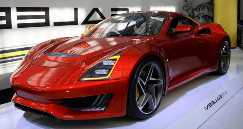 Show Low Ford >> 2019 Saleen S1: What You Should Know