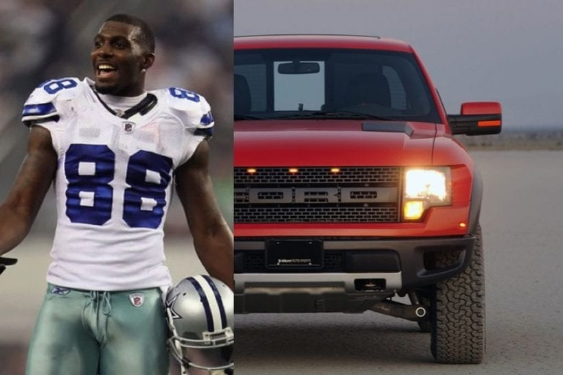 Dez Bryant Car Collection 2019 Amazing Cars
