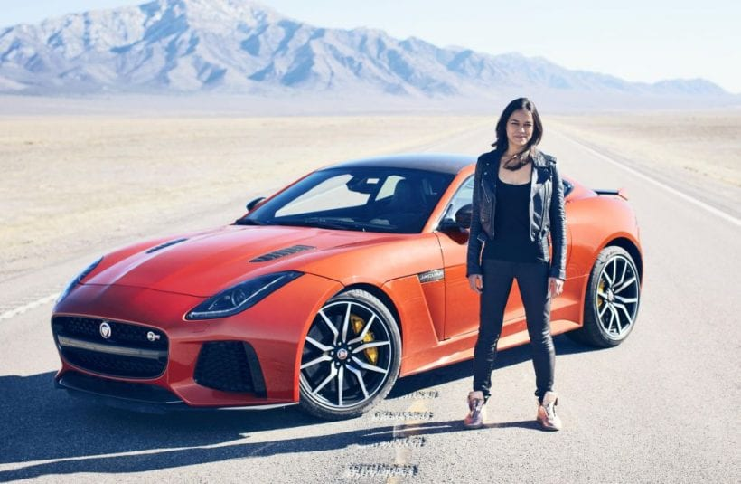 Fast And Furious Cars That Ladies Drive