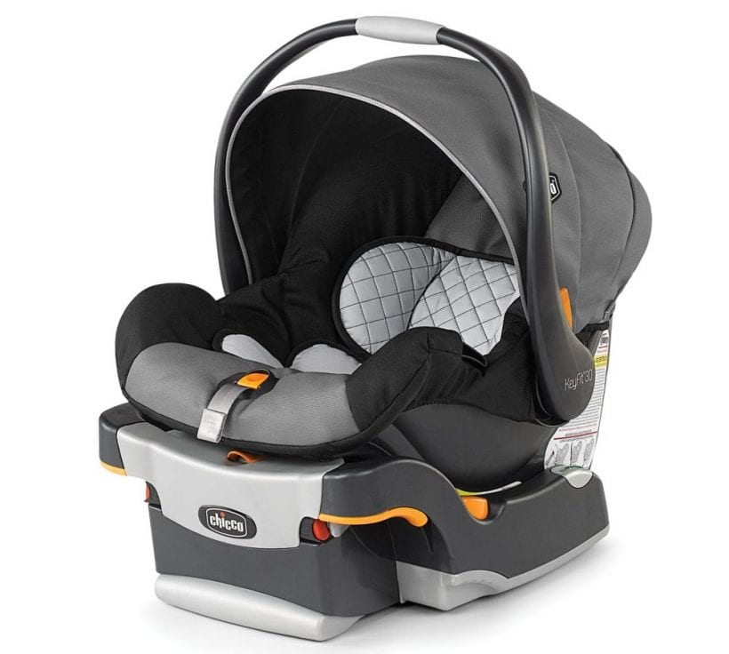 Narrow Baby Car Seats For Those Who Drive Sports Cars ...