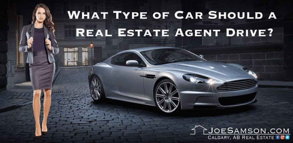 How To Be A Good Car Salesman >> Should Real Estate Agents Drive Luxury Cars? | Car Reviews ...