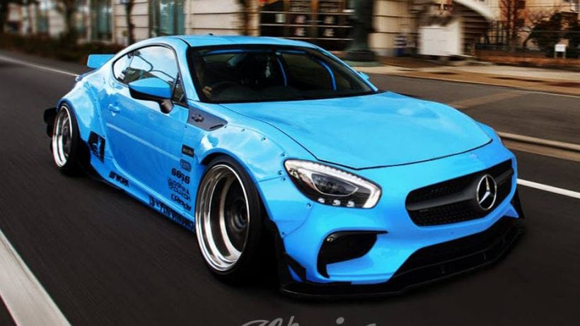 Top 5 Performance Mods for Your Toyota 86 / Subaru BRZ ...