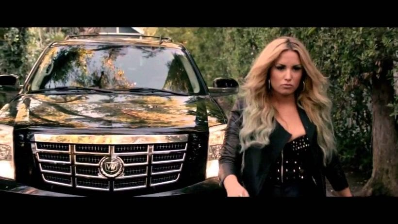 Demi Lovato's Car Collection 2019 | Car Reviews & News ...