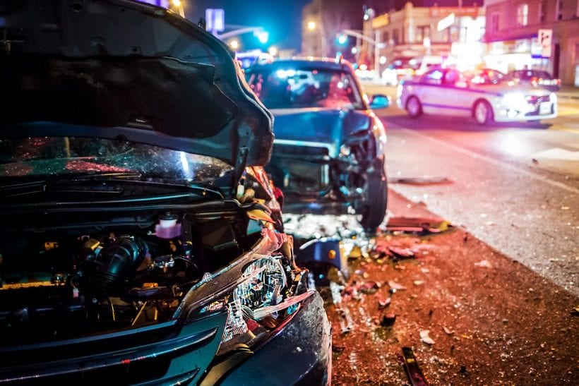 How to Settle a Car Accident Insurance Claim without a ...