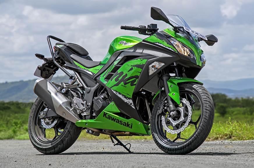 Oem Buying Guide For Your Kawasaki Ninja 300 Oem