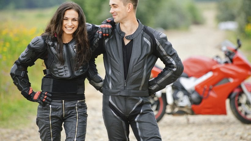 44e3d55780 Summer Motorcycle Riding Gear Buyer s Guide