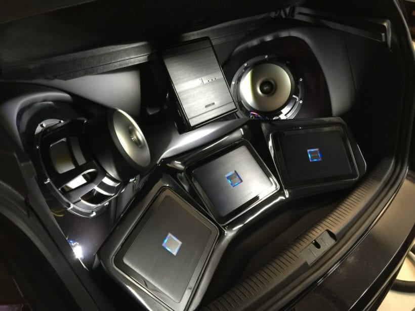 Top Hacks to Upgrade Your Car Audio Cheaply | Car Reviews ...