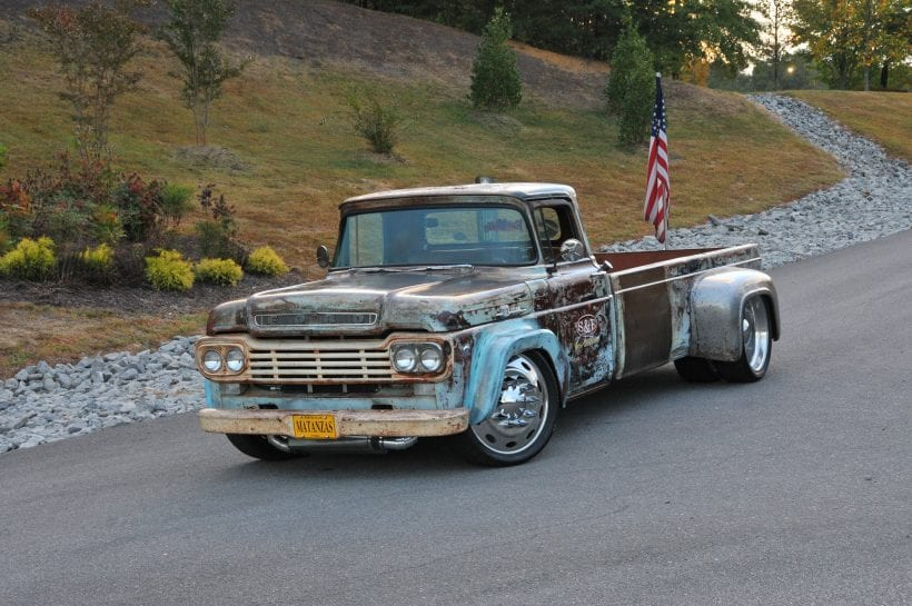 A Detailed Guide to Buying A Ford F-100 | Car Reviews ...