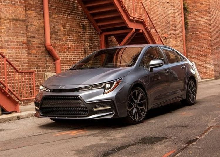 new, reliable, and no longer ugly: the 2020 toyota corolla