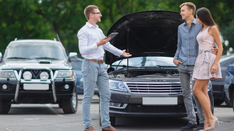8 Steps to Help Protect Yourself When Selling A Car - 2020 Guide | Car  Reviews & News 2019 2020